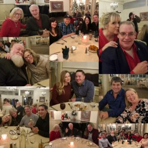 Coastline Realty Cape May Christmas Party 2018